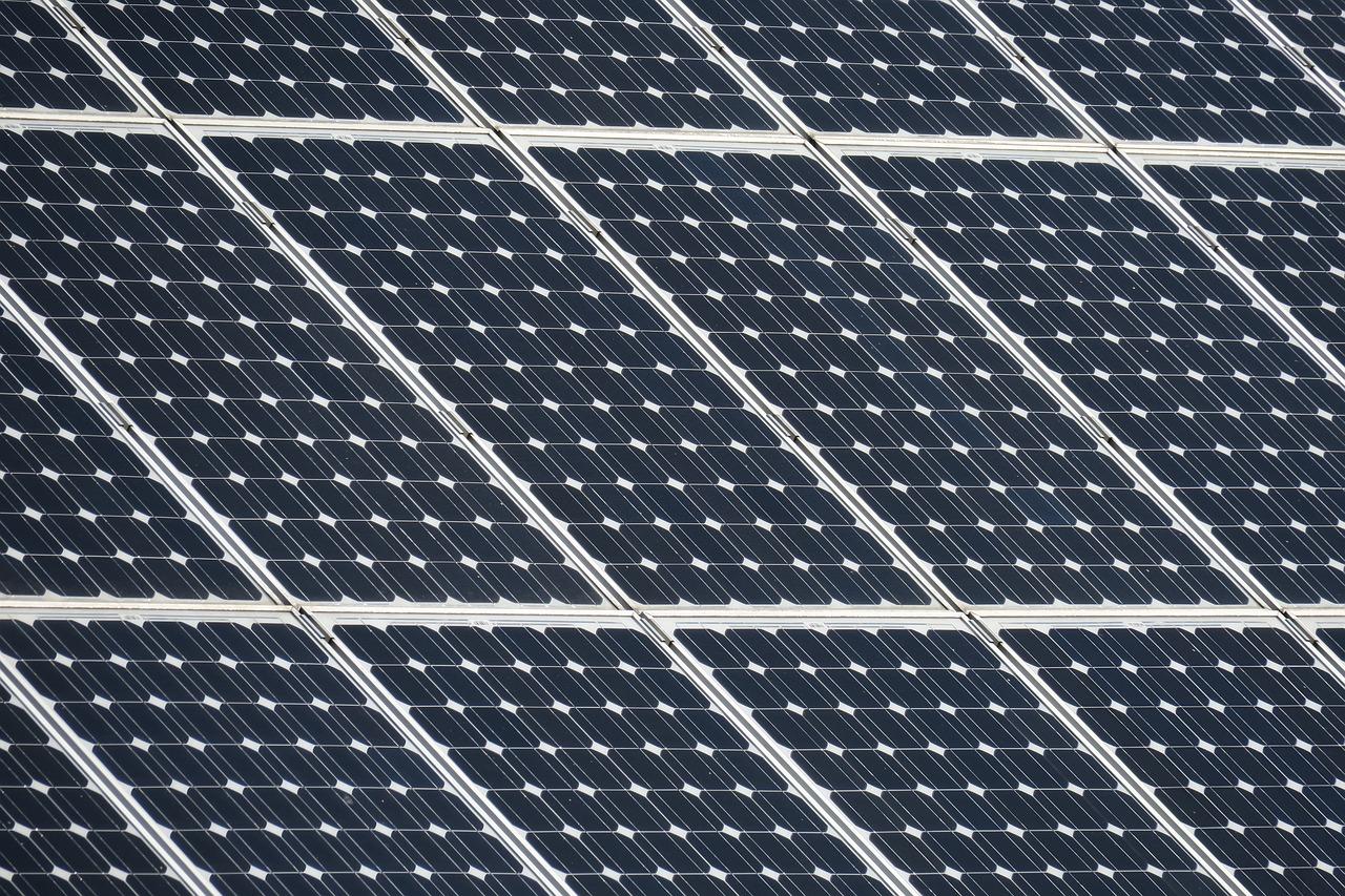 zonnepanelen aankopen