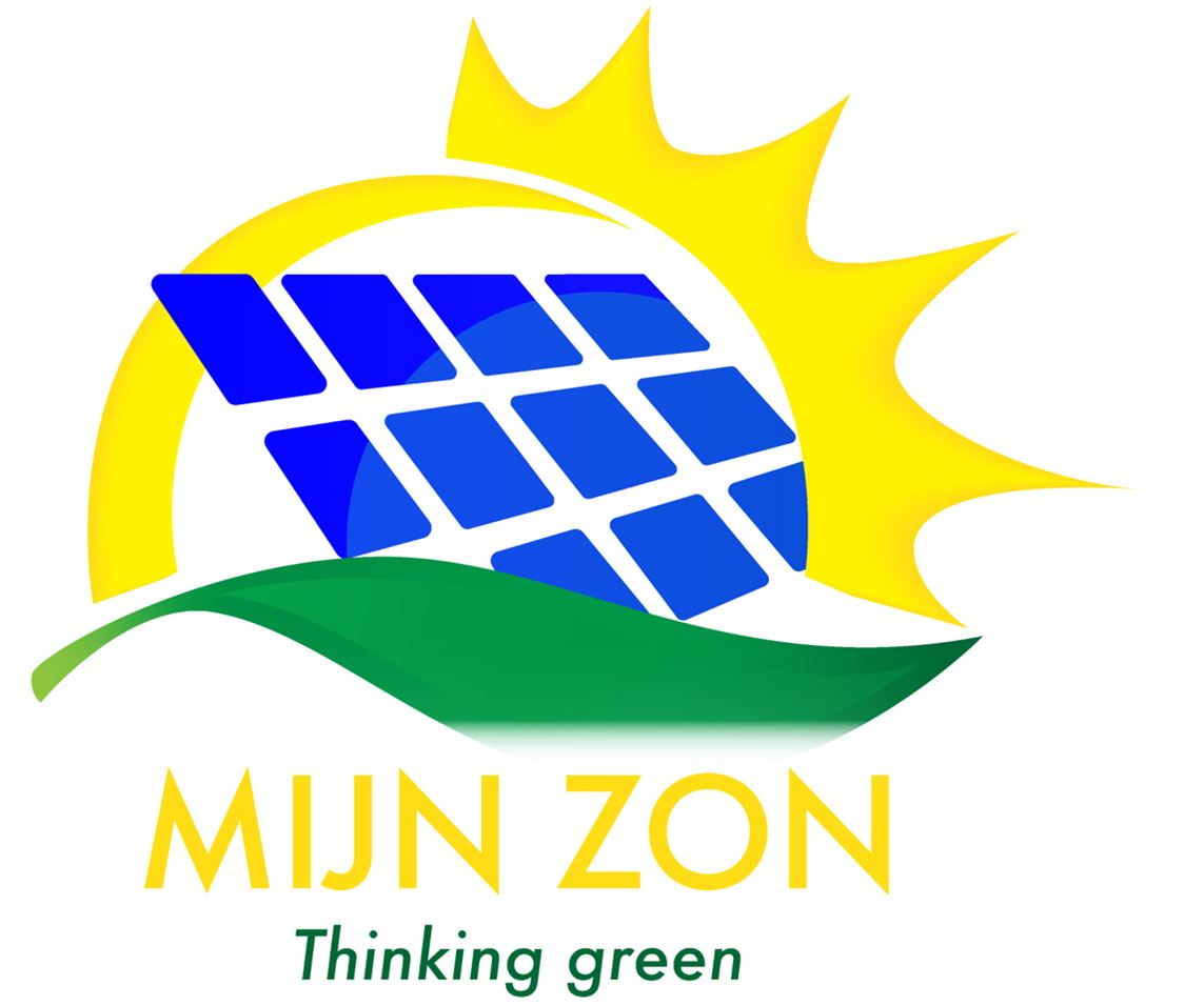 mijn zon logo